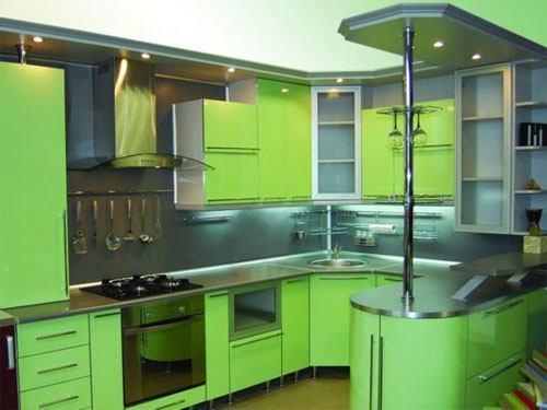 Мебель для кухни в Копейске